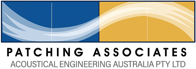 Patching Associates Acoustical Engineering Australia Pty Ltd