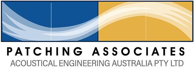 Patching Associates Acoustical Engineering Australia Pty Ltd