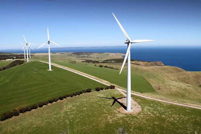 Australian wind farm noise assessment