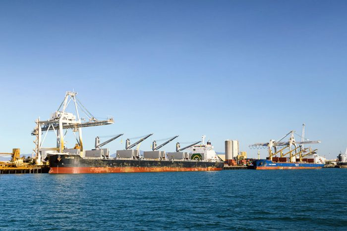 Port of Townsville - Noise Impact Assessments in Queensland